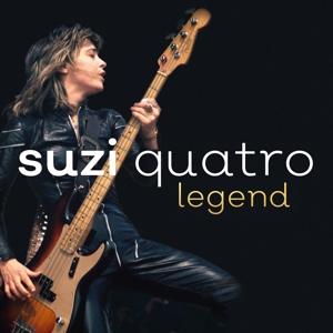 Quatro,Suzi