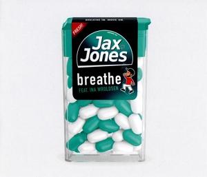 Jones,Jax