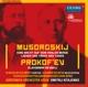 Kitajenko/Gürzenich-Orchester/+ :Eine Nacht a.d.kahlen Berge/Aleksandr Nevskij/+