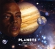 Mills,Jeff :Planets (Blu-ray Audio+CD)