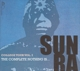 Sun Ra :College Tour Vol.1: The Complete Nothing Is...