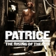 Patrice :The Rising Of The Son (2LP+CD)