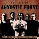 Agnostic Front :Best Of/To Be Continued