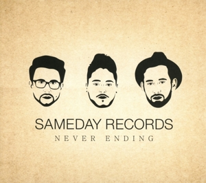 Sameday Records