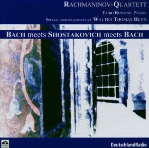 Rachmaninov-Quartett,Special