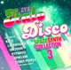 Various :ZYX Italo Disco Spacesynth Collection 3