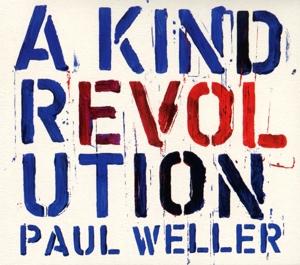 Weller,Paul