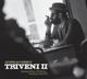 Cohen,Avishai/Avital,Omer/Waits,Nasheet :Triveni II