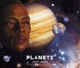 Mills,Jeff :Planets (2CD)