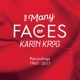Krog,Karin :The Many Faces Of Karin Krog (1967-2017)
