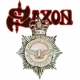 Saxon :Strong Arm of the Law (Deluxe Edition)