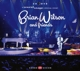 Wilson,Brian :Brian Wilson And Friends (CD+DVD)