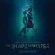 OST/Desplat,Alexandre/+ :The Shape Of Water