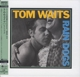 Waits,Tom :Rain Dogs-Platinum SHM CD