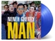 Cherry,Neneh :Man (LTD Clear Blue Vinyl)