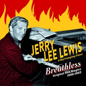 Lewis,Jerry Lee