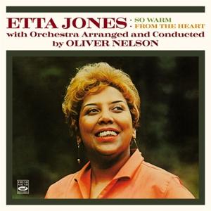 Jones,Etta