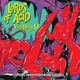 Lords Of Acid :Voodoo-U (2LP/Ltd.)