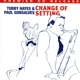 Hayes,Tubby/Gonsalves,Paul :Change Of Setting