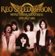 Reo Speedwagon :Metro Center Rockford Il 15th July 1983
