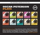 Peterson,Oscar Trio :Oscar Peterson Plays (Box-Set)