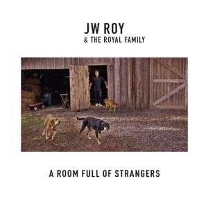 JW Roy & The Royal Family