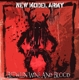 New Model Army :Between Wine And Blood