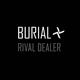 Burial :Rival Dealer EP