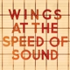 Wings :At The Speed Of Sound (1LP,Limited Edition)