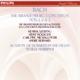 Marriner,Neville/AMF :Brandenburgische Konzerte 1-3