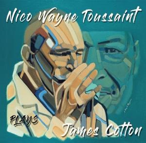 Nico Wayne Toussaint