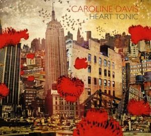 Davis,Caroline