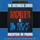 Richter,Svjatoslav :Richter in Paris (Oktober 1961)