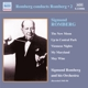 Romberg,Sigmund :New Moon/Up In Central Park/+