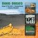 Dixie Dregs :Dregs Of The Earth/UnsungHeroes/Industry Standard