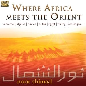 Shimaal,Noor