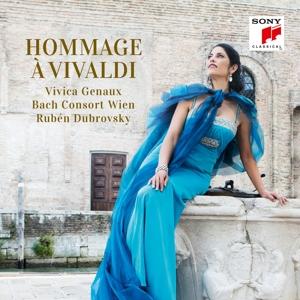 Genaux,Vivica/Dubrovsky,Ruben/Bach Consort Wien