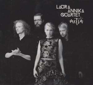 Annika,Laura Quartet