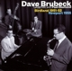 Brubeck,Dave Quartet/Desmond,Paul :Birdland 1951-52/Newport 1955