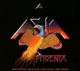 Asia :Phoenix (Expanded 2CD Special Six Panel Digipak)
