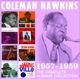 Hawkins,Coleman :The Complete Albums Collection: 1957-1959