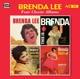 Lee,Brenda :Four Classic Albums