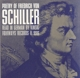 Kinski,Klaus :Poetry of Friedrich von Schiller:Read in German by