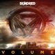 Skindred :Volume (Ltd.First Edt.+Bonus DVD)