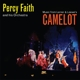 Faith,Percy & Orchestra :Camelot
