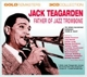 Teagarden,Jack :Teagarden-Father Of Jazz Trombone