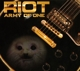 Riot :Army of One (Reissue)