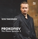 Yakushev,Ilya :The Piano Sonatas 2