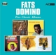 Domino,Fats :Five Classic Albums