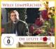 Lempfrecher,Willy :Die letzte Rose-Geschenk-Edi